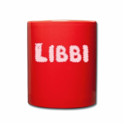 LIBBI - Tasse einfarbig