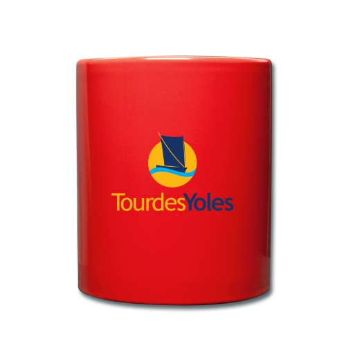 Tour des Yoles - Mug uni