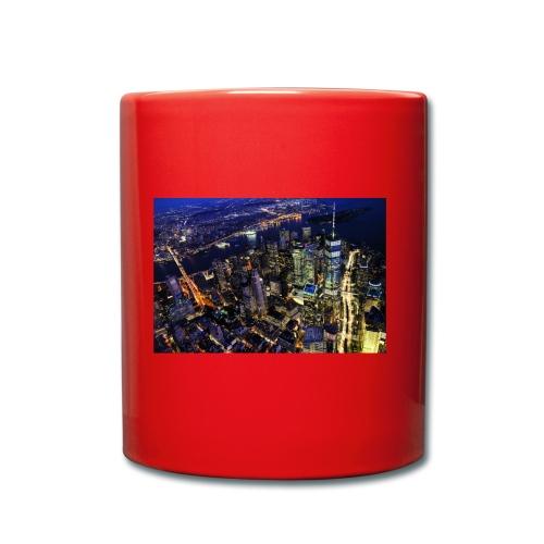 New york - Mug uni