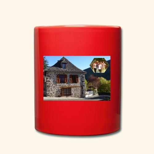 maison O&P enfants - Mug uni