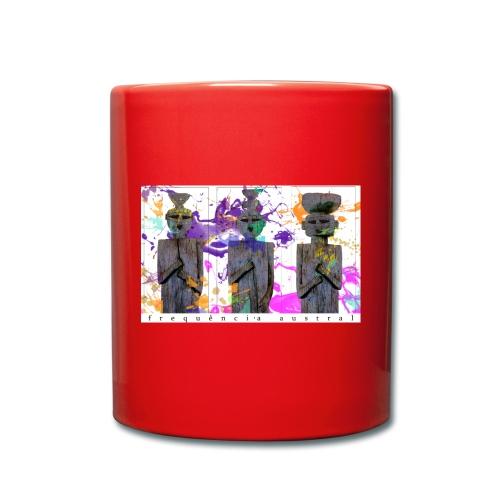 Passo Centurion (w) - Full Colour Mug