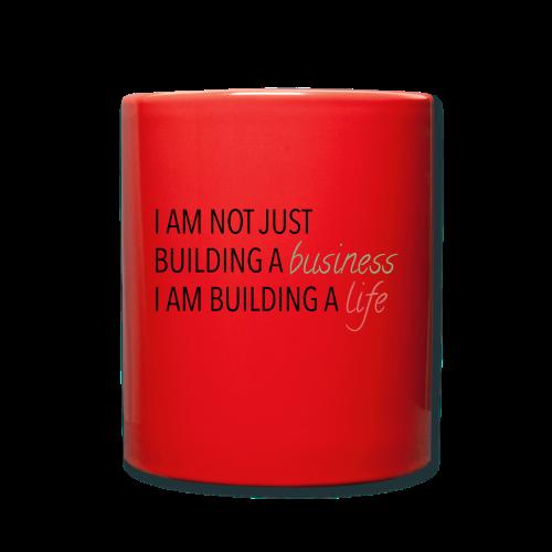 Bulding a business - Mok uni