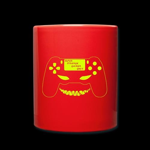 SSGG Essentials - Tasse einfarbig