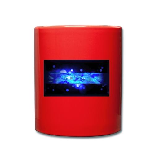 MeTix - Tasse einfarbig