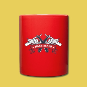 Angel Man's Beard - Tasse en couleur