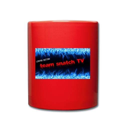 team snatch - Mug uni