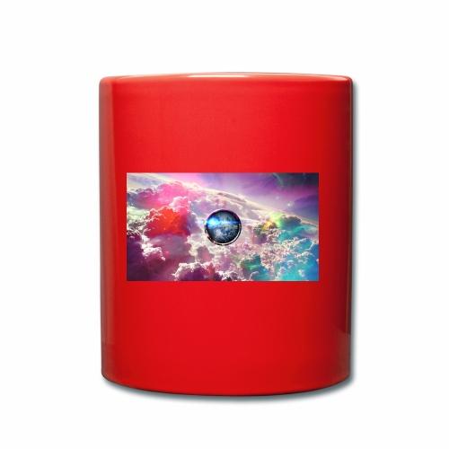 Space Accessoires - Tasse einfarbig