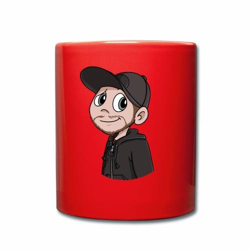 DocjazyPP - Mug uni