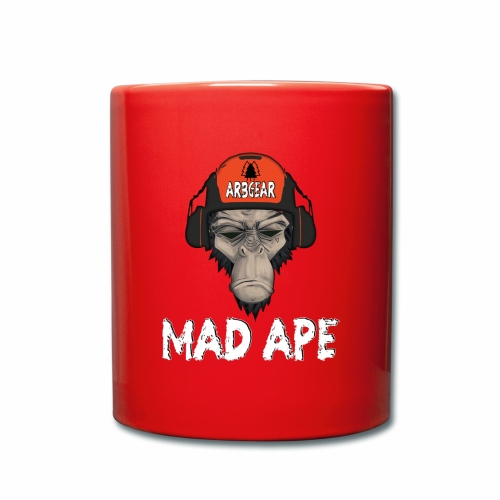 Mad Ape Collection - Full Colour Mug