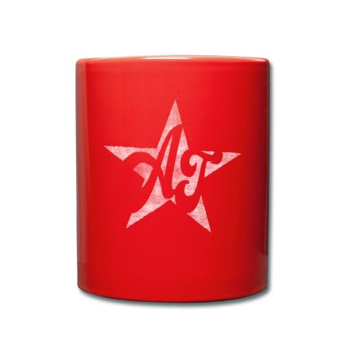 Amoeba Teen 'AT Star' - Full Colour Mug