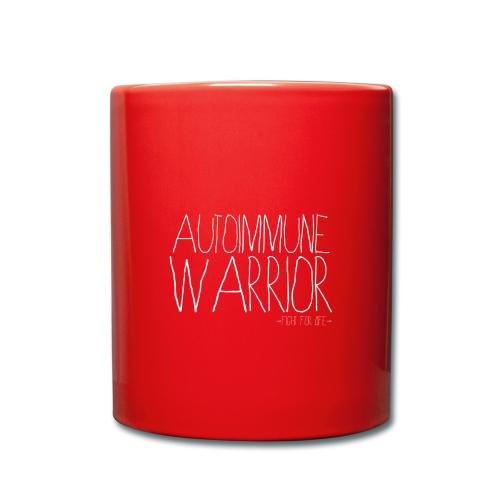 AIWblanc - Mug uni