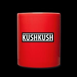 KUSHKUSH - Mok uni