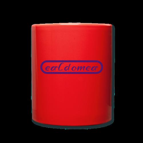 ealdomea sport - Full Colour Mug