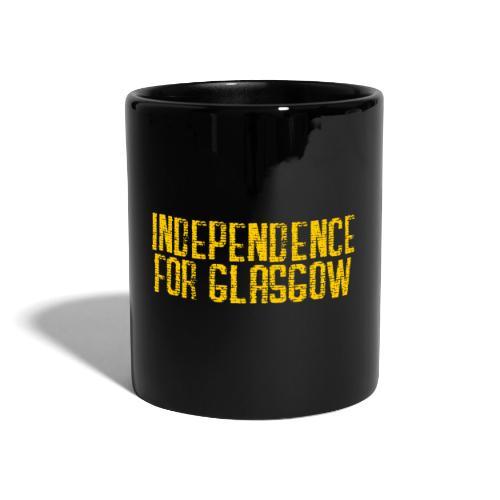 Independence for Glasgow - Full Colour Mug