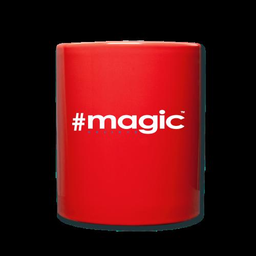 # magic - Tasse einfarbig
