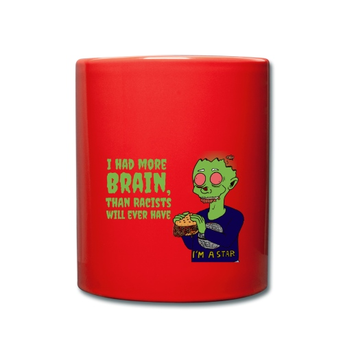 Had Brain - Full Colour Mug