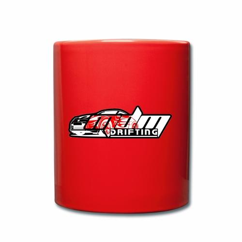 MDM Drifting logo - Full Colour Mug