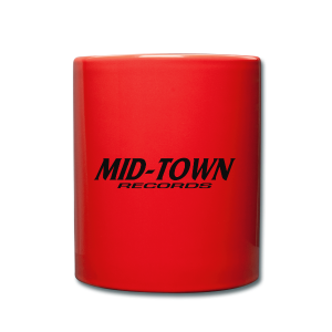 Midtown - Full Colour Mug