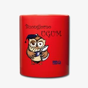 06 UGUM - Tazza monocolore