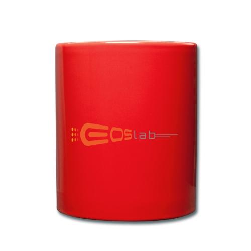 EOS Lab - Taza de un color