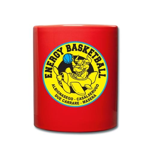 home collection energy basketball - Tazza monocolore