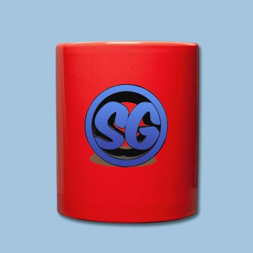 SompigGames Logo Vernieuwd - Mok uni