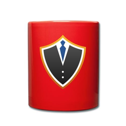 FMM Vibe 2017 Logo - Full Colour Mug