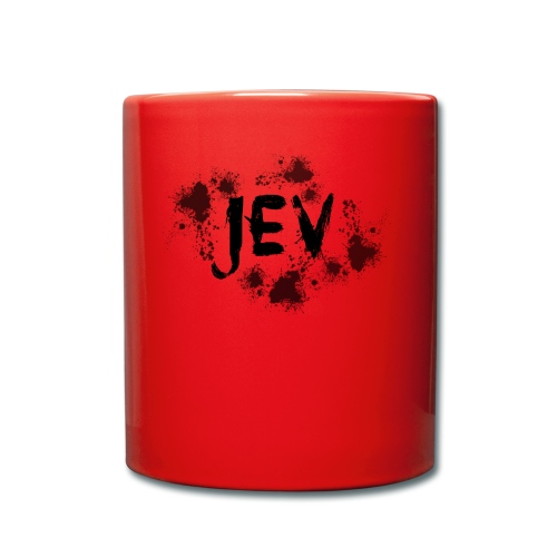 JEV - Full Colour Mug