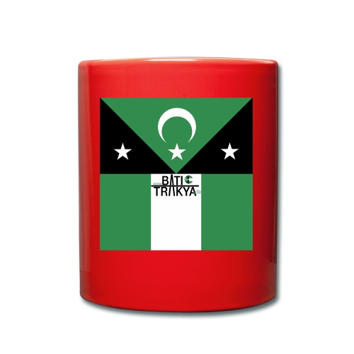 BatiTrakya - Tasse einfarbig