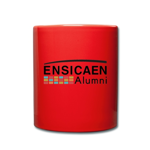 Collection Ensicaen alumni - Mug uni