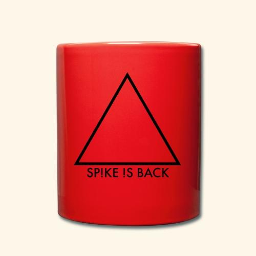 Official Logo - Full Colour Mug