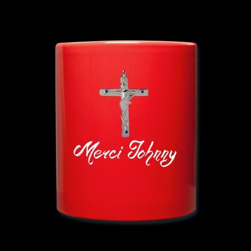 Croix de Johnny - Mug uni