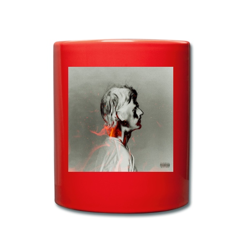 napalm cover - Mug uni