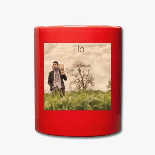 FLO - Moi, je dis - Mug uni