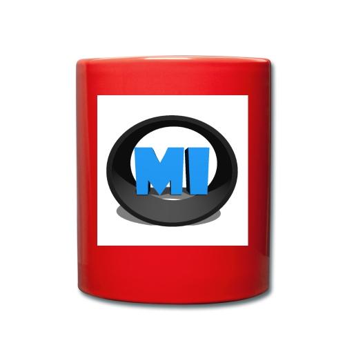 logo - Mug uni