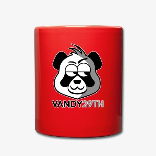 Panda logo - Full Colour Mug