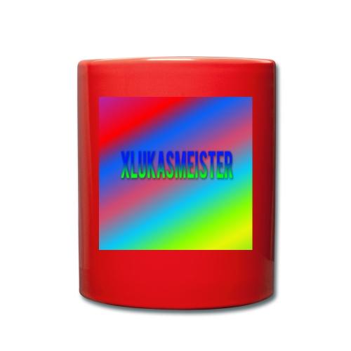 xxkyllingxx minecraft navn - Ensfarvet krus