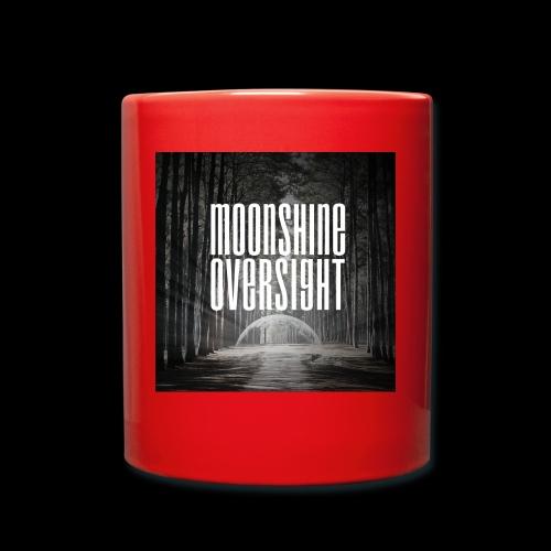 Artwork Moonshine Oversight - Mug uni