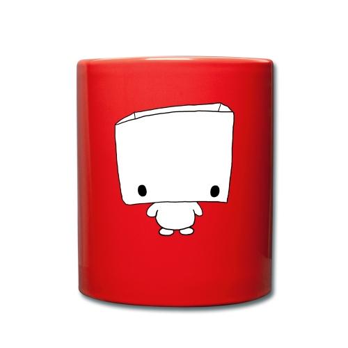 Box-Chan - Mug uni