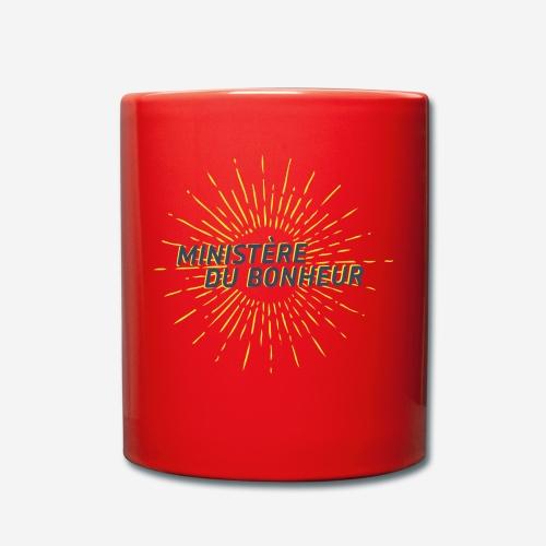Ministère du Bonheur - Mug uni