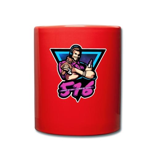 daddytransparent2 - Full Colour Mug