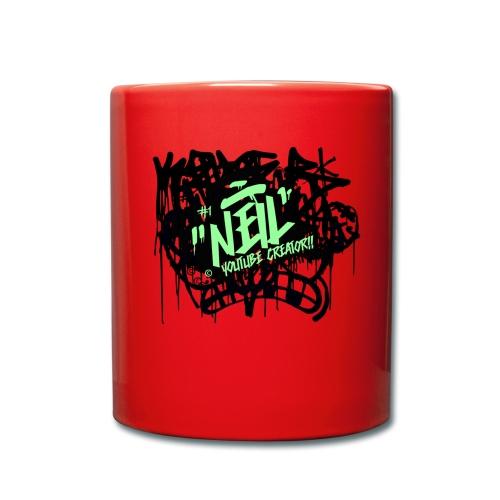 tag_masivo - Taza de un color