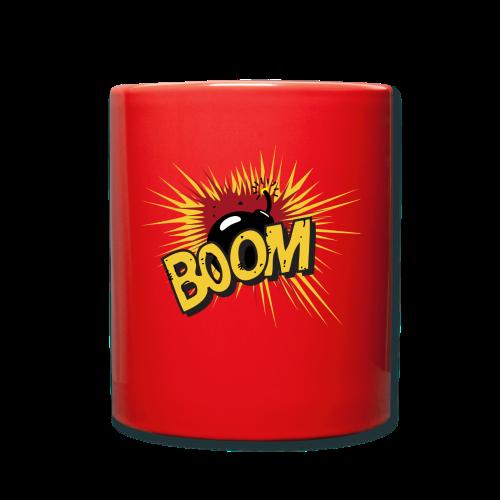 BOOM ! - Mug uni