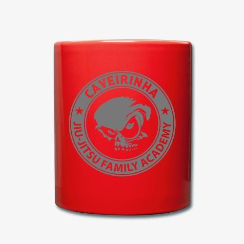 CJJF Logo Stuff - Tasse einfarbig