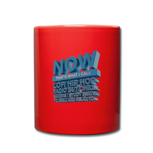 NTWIC - Full Colour Mug