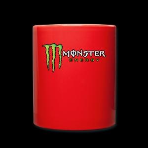 monster energy - Mug uni