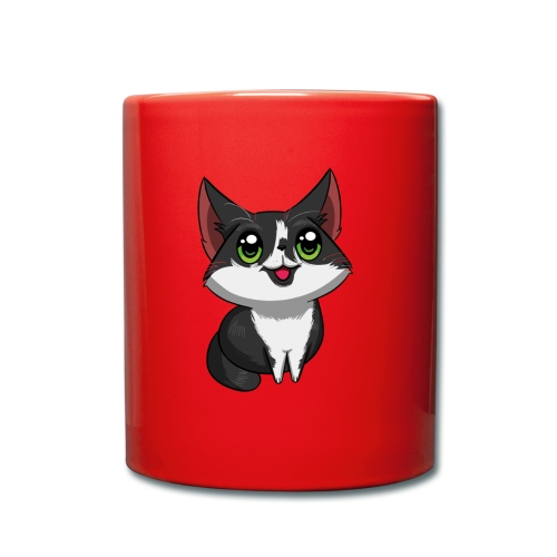 TS - Archie Accessories - Full Colour Mug