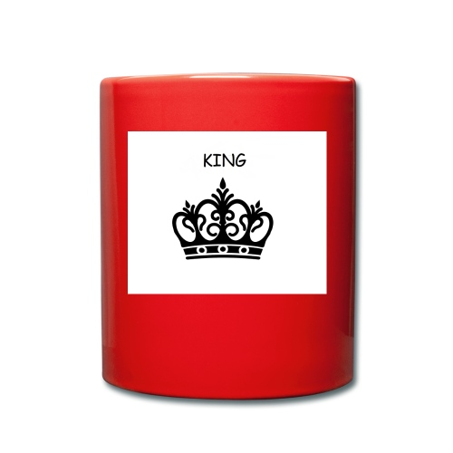 KING CROWN - Mug uni
