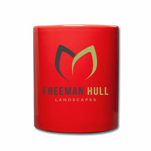 FreemanHull - Full Colour Mug