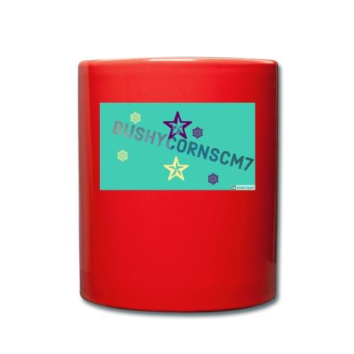 BUSHcmSTAR - Full Colour Mug